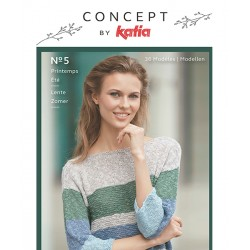 Catalogue katia concept n°5...