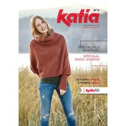 Catalogue Katia 11 Spécial...