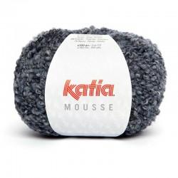 Laine à tricoter bouclette...