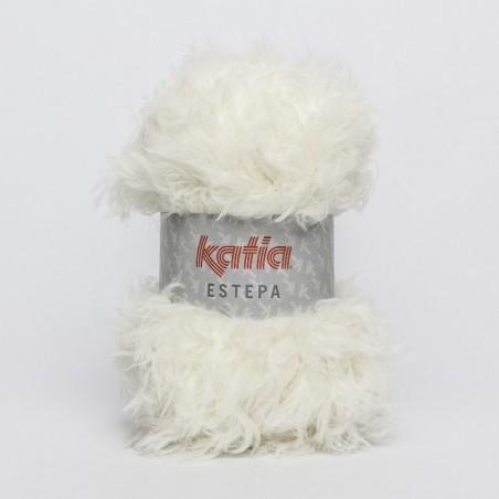 Grosse laine à tricoter laine Estepa fils et laines katia