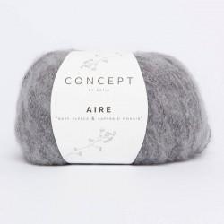 Laine à tricoter laine Aire...