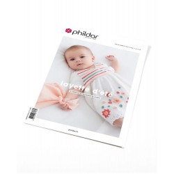 Catalogue n°700 : Layette...