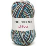 Phil Folk 100