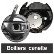 Boitiers canette