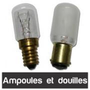 Ampoule machine à coudre