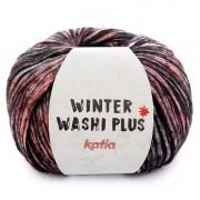 Winter Washi Plus