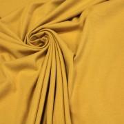 Tissu jersey coton uni